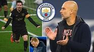 Quế Ngọc Hải, Trọng Hoàng, Tiến Dũng không mất tiền học đại học; Barca sẵn sàng để Messi tới Man City