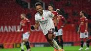 Rớt hạng V.League, ông Nguyễn Thành Công vẫn là HLV số 1 của giải; Man Utd thua đau Arsenal