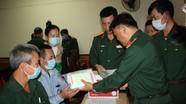 Quân khu 4 hướng dẫn, tiếp nhận hồ sơ vợ, con liệt sỹ hy sinh tại Rào Trăng và Đoàn 337