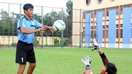 Cựu thủ môn SLNA làm HLV phó Quảng Nam