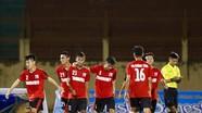 U21 SLNA - U21 Long An: Vòng bán kết vẫy gọi