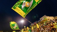 V.League 2021: Lịch thi đấu của SLNA khó hay dễ?