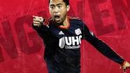 Lee Nguyễn có thể bắt đầu đá từ vòng 2 V.League 2021; MU thua thảm Man City