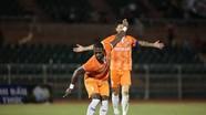 'Ngựa ô' Bình Định - đối thủ đầu tiên của SLNA tại V.League 2021