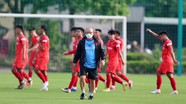 HLV Park hướng tới siêu kỷ lục cùng tuyển Việt Nam; Lộ hợp đồng siêu khủng, Messi 'méo mặt' nạp thuế