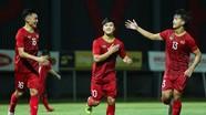 HLV TP.HCM: 'ĐT Việt Nam có thể dự World Cup 2026'; M.U 'hít khói' Man City trên đường đua vô địch