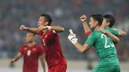 Lý do cánh cửa lịch sử sẽ mở ra với tuyển Việt Nam; Quang Hải có thể sẽ phải bỏ trận gặp Hải Phòng