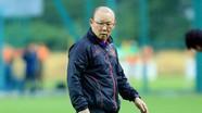 Rộ tin đồn HLV Park muốn nhập tịch, VFF nói gì? Quang Hải làm khán giả trận Hà Nội vs Thanh Hóa