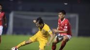 HAGL lỡ cơ hội chiếm ngôi đầu V-League; Lee Nguyễn không nhận mình xuất sắc nhất TP.HCM