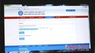 Bảo hiểm xã hội triển khai đăng ký giao dịch điện tử cho cá nhân dưới 18 tuổi chưa có CMND, CCCD