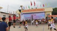 Gần 400 vận động viên tham gia Hội thi Thể thao các dân tộc thiểu số tỉnh Nghệ An