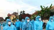 Thêm 45 ca mắc Covid-19, trong đó 5 tại Hà Nam, Bộ trưởng Bộ Y tế làm việc khẩn với tỉnh