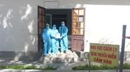 Bệnh nhân nhiễm Covid -19 trong cộng đồng đầu tiên ở Nghệ An xuất viện
