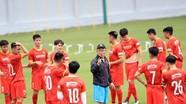 Lượt trận thứ 6 bảng G vòng loại World Cup 2022: Việt Nam mất ngôi đầu?