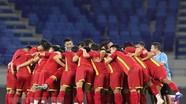 Cú chạy đà hoàn hảo của đội tuyển Việt Nam tại vòng loại World Cup 2022