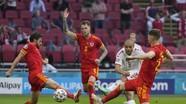 CLB Viettel thua đau đương kim vô địch châu Á; 'Hủy diệt' xứ Wales, Đan Mạch vào tứ kết Euro 2020