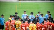 Thầy trò HLV Park Hang-seo có thể phải đá sân trung lập