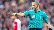 Trọng tài giàu nhất thế giới cầm còi chung kết Euro 2020; Viettel FC quyết tâm thắng Kaya FC