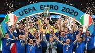 Vô địch Euro 2020, Italia nhận khoản thưởng kỷ lục; Ronaldo đoạt danh hiệu Vua phá lưới