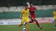V-League 2021 dừng hay tiếp tục: Khó cho tuyển Việt Nam