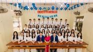 Hai lớp học ở Đô Lương có 82/83 em đậu Đại học, nhiều em trúng tuyển trường top đầu