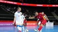 Tuyển Futsal Việt Nam nhận thưởng 'khủng'; Hủy diệt Tottenham, Chelsea chiếm ngôi đầu P.League