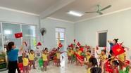 Nghệ An: Nhiều địa phương đón học sinh mầm non trở lại trường học