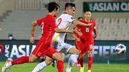 Thấy gì từ trận thua của Đội tuyển Việt Nam trước Đội tuyển Trung Quốc?