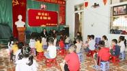 Nghệ An: Trường mầm non trưng dụng làm khu cách ly, trẻ học ở nhà văn hóa