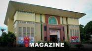 Đìu hiu bảo tàng ở Nghệ An