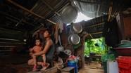 Người dân mất nhà vì thủy điện xả lũ ở Nghệ An mòn mỏi chờ tái định cư