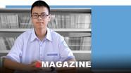 Nhà vô địch Olympia Trần Thế Trung: Nếu có cơ hội, hãy thể hiện hết mình