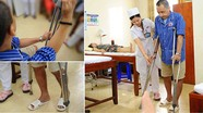 Phương pháp điều trị viêm khớp hiệu quả tại Bệnh viện Phục hồi Chức năng Nghệ An