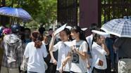Những lưu ý quan trọng tại kỳ thi tuyển sinh lớp 10 ở Nghệ An