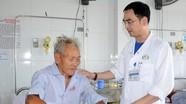 Truyền 2,1 lít máu, phẫu thuật thành công cứu sống bệnh nhân phình, vỡ động mạch chủ bụng