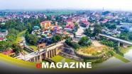 Nam Đàn đoàn kết, chung sức, đồng lòng quyết tâm xây dựng huyện Nông thôn mới kiểu mẫu
