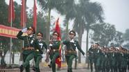 Kỷ niệm 75 năm ngày truyền thống lực lượng vũ trang tỉnh Nghệ An (21/8/1945 - 2020)
