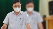 Video Phó Chủ tịch UBND tỉnh Nghệ An nói về nguy cơ dịch Covid-19 xâm nhập vào địa bàn