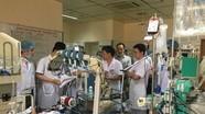 Vụ hành hung nhân viên y tế Bệnh viện 115 nằm trong top sự kiện nổi bật của ngành y tế
