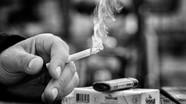 Khói thuốc lá chứa hàng trăm độc chất