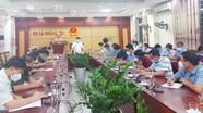 Nghệ An: Đóng cửa bệnh viện, tạm đình chỉ cán bộ phường vì ca nhiễm Covid-19 cộng đồng ở Hoàng Mai