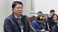 Một tuần xét xử bị cáo Đinh La Thăng và đồng phạm: Những lời xin lỗi!