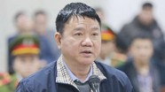 Ông Đinh La Thăng kháng cáo