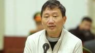 Hôm nay Trịnh Xuân Thanh nhận bản án thứ hai