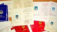 Bộ Công an cảnh báo thủ đoạn lừa thi, cấp chứng chỉ ngoại ngữ giả
