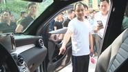 Đối tượng người Trung Quốc đập kính ô tô trộm hàng tỷ đồng
