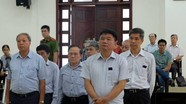 Ông Đinh La Thăng bị tuyên y án 18 năm, bồi thường 600 tỷ đồng