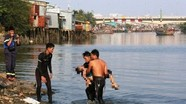 Hoàng Mai hỗ trợ thân nhân 2 người đuối nước