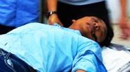 Nghi phạm giết 3 người ngủ chòi hoang, uống thuốc diệt cỏ tự sát