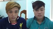 Hai thanh niên sát hại ân nhân, cướp tài sản